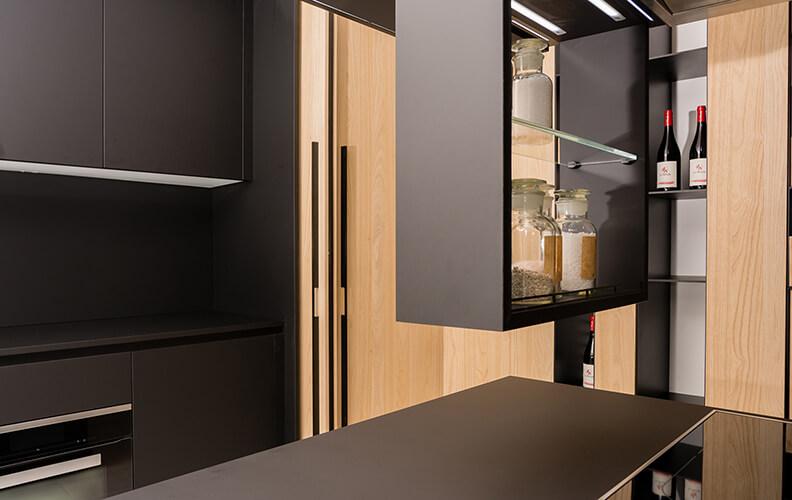 Fenix ntm suelos de madera puertas suelos de vinilo - Panelados para paredes ...