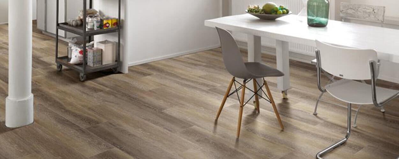 Suelos de interior de cocinas y ba os suelos de madera - Suelo vinilico cocina ...
