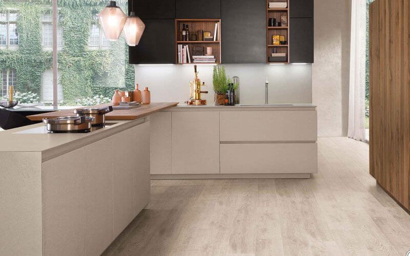 suelos de interior de cocinas y ba os suelos de madera